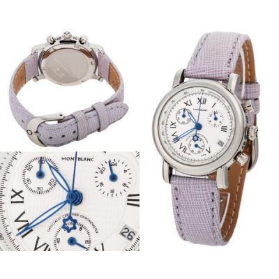 Часы  Montblanc Star №N1920
