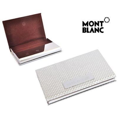 Визитница Montblanc модель №C008