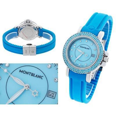 Часы  Montblanc Sport №MX2401