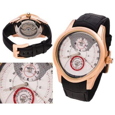 Часы  Montblanc Villeret 1858 №MX1269