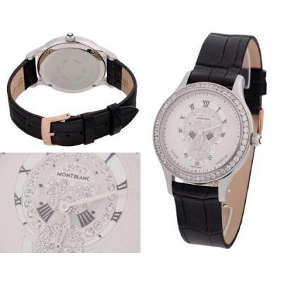 Годинник MontblancVilleret №N1553
