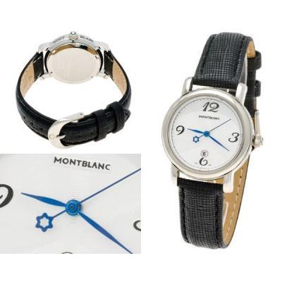 Часы  Montblanc Star №MX1104