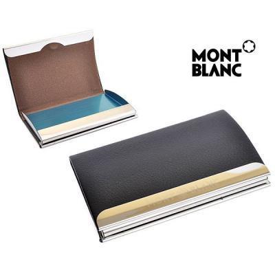 Визитница Montblanc модель №C022