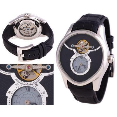Часы  Montblanc Villeret 1858 №N0854