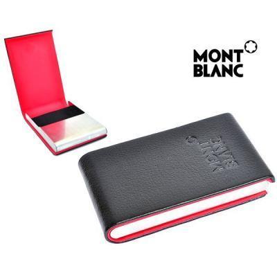 Визитница Montblanc модель №C013