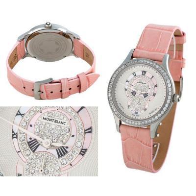 Годинник MontblancVilleret №MX1591