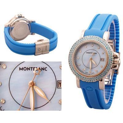 Часы  Montblanc №M2513