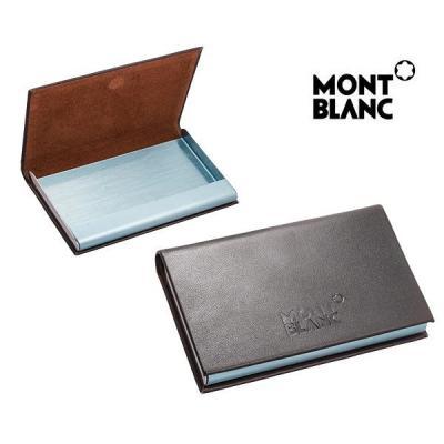 Визитница Montblanc модель №C040