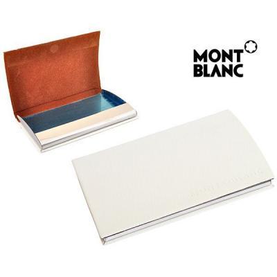 Визитница Montblanc модель №C019