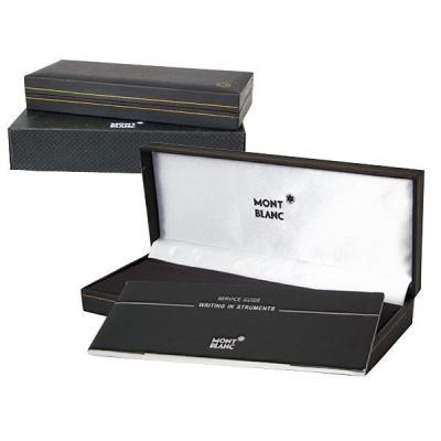 Коробка для ручки Montblanc Модель №43