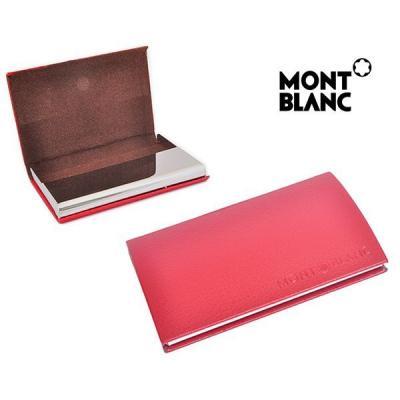 Визитница Montblanc модель №C003