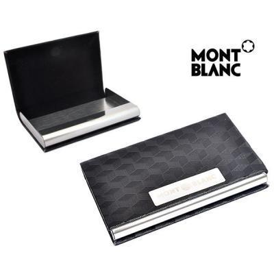 Визитница Montblanc модель №C009