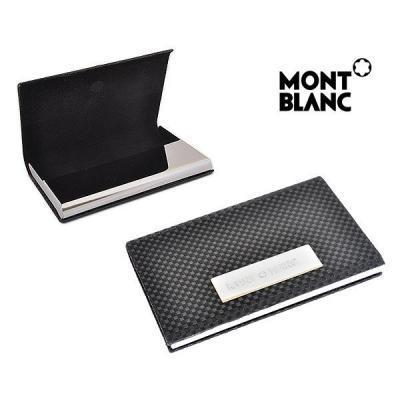 Визитница Montblanc модель №C001