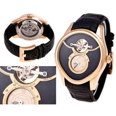 Часы  Montblanc Villeret 1858 №N0854-1