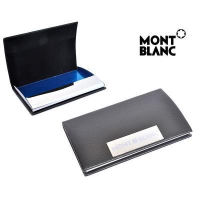 Визитница Montblanc модель №C002
