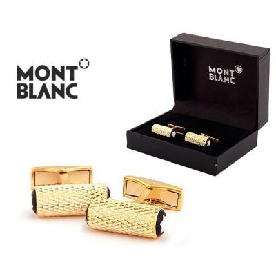 Запонки Montblanc модель №328