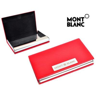 Визитница Montblanc модель №C011
