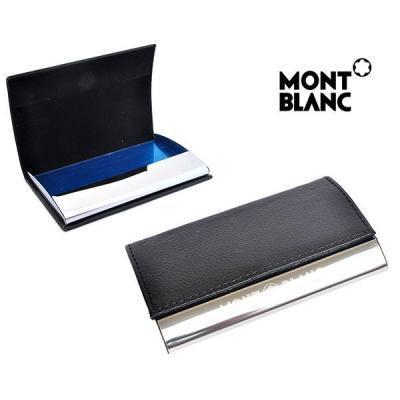 Визитница Montblanc модель №C005