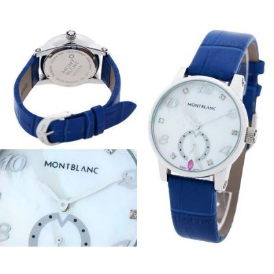 Часы  Montblanc Star №MX2756