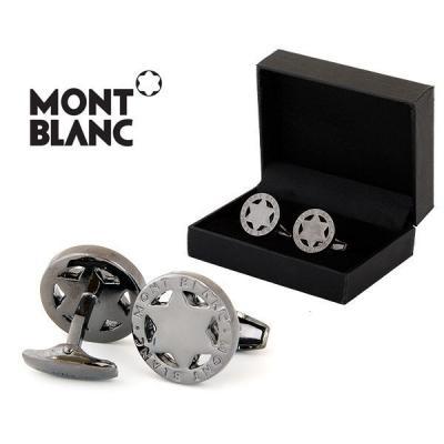 Запонки Montblanc модель №450