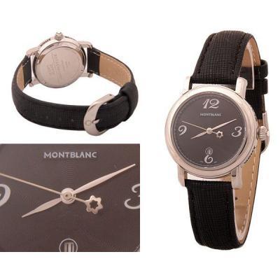 Часы  MontblancMeisterstuck №MX0319