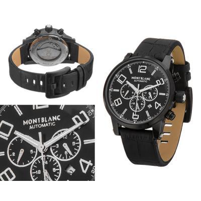 Копия часов Montblanc MX3369