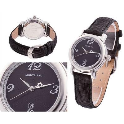 Часы  Montblanc Star №MX3156