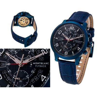 Годинник Montblanc TimeWalker №MX3234