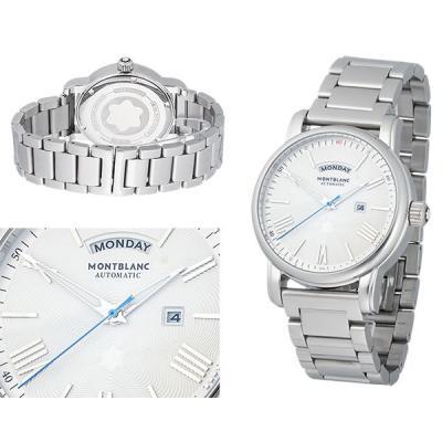 Часы  Montblanc Star 4810 №N2601