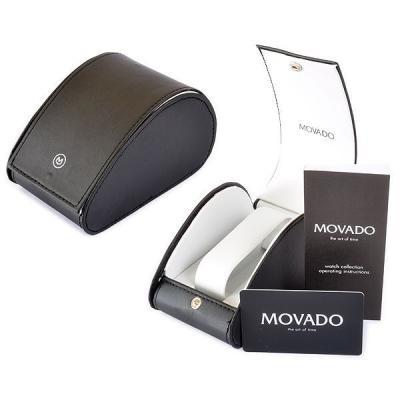 Упаковка Movado модель №1033