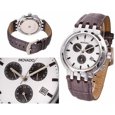 Часы  Movado №MX3071