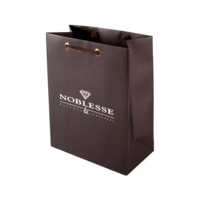 Упаковка Фирменный пакет Noblesse модель №1051