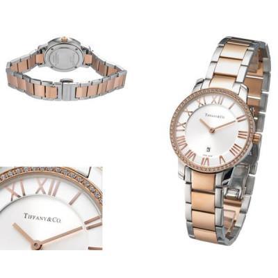 Часы Tiffany & Co Модель MX3692