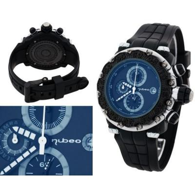 Часы  Nubeo Black Mamba №N2191