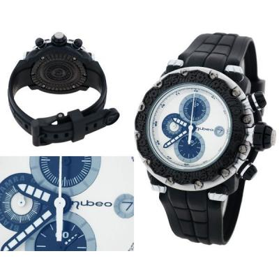 Годинник Nubeo Black Mamba №N2190