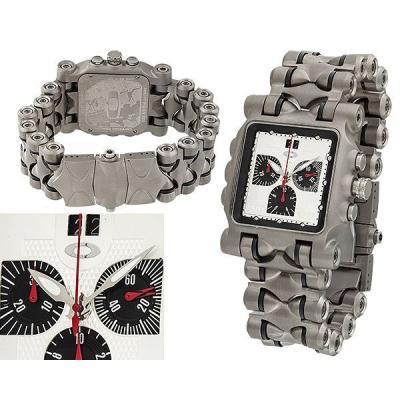 Годинник Oakley MINUTE MACHINE - Оригінал Модель №N2302