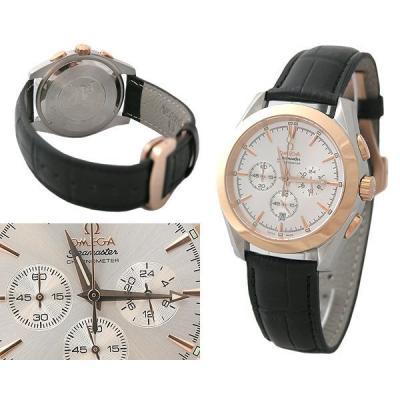 Часы  Omega Seamaster chronometer №N0284