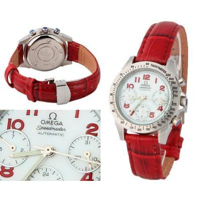 Часы  Omega Speedmaster №MX0821