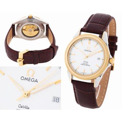 Часы  Omega De Ville №MX2568