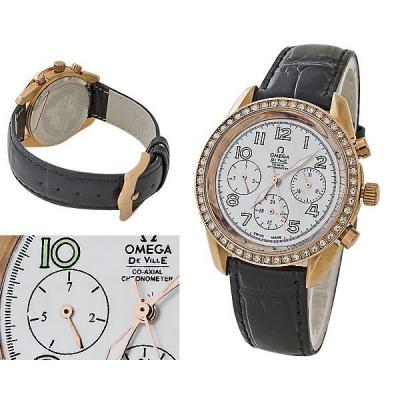 Часы  Omega De Ville №MX3408