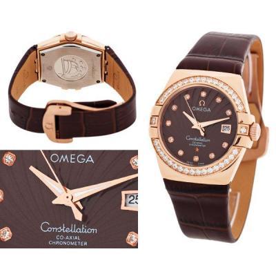 Часы  Omega Constellation №N2205