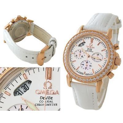 Годинник Omega De Ville №M3909-1