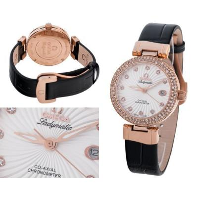 Часы  Omega De Ville №MX1908