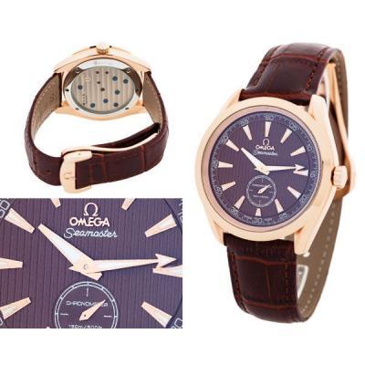 Часы  Omega Seamaster №N2200