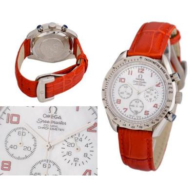 Часы  Omega Speedmaster №MX1538