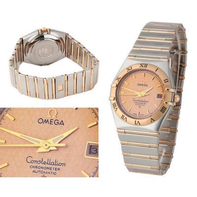 Часы  OmegaConstelletion chronometer №M1547