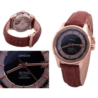 Часы  Omega De Ville Co-Axial Automatic №MX0327