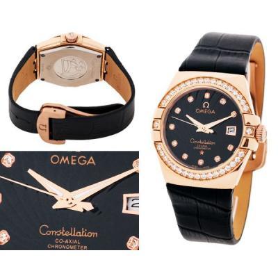 Часы  Omega Constellation №N2204