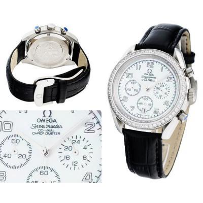 Часы  Omega Speedmaster №MX2139
