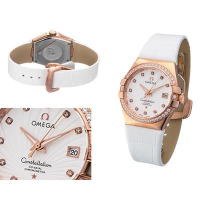 Копия часов Omega MX3406